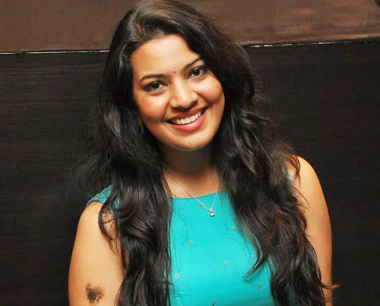 Bigg Boss Geetha Madhuri