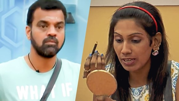 Bigg Boss Tamil Week 3 Eviction