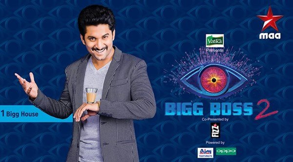 Bigg Boss Telugu Vote (Online Voting) Season 3