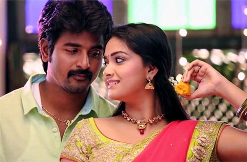 Blockbuster Tamil Movies 2016