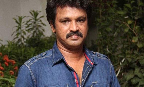 Chern Bigg Boss Tamil