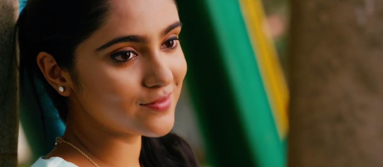 Sana Althaf Chennai 28 heroine