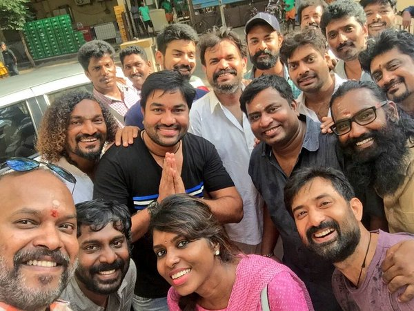 Chennai 600028 Part 2, Chennai 600028 Part 2 Wiki