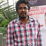 Cinematographer Vetri