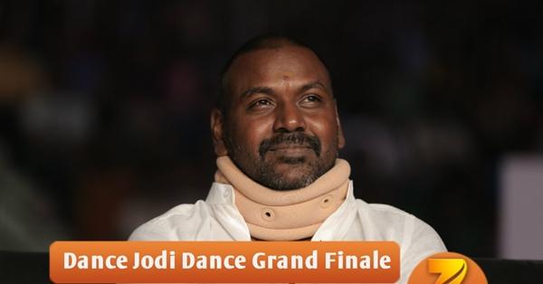 Dance Jodi Dance Finals