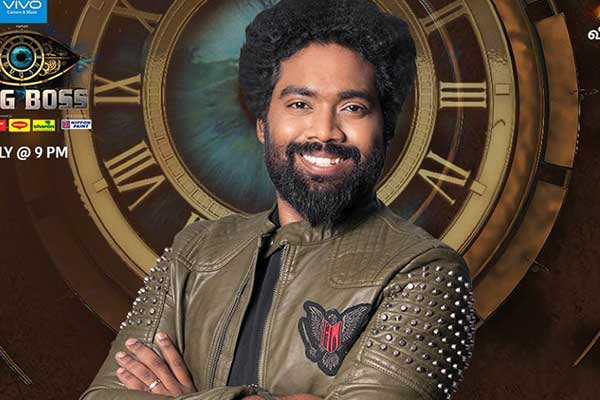 Daniel Pope Anne Bigg Boss Voting