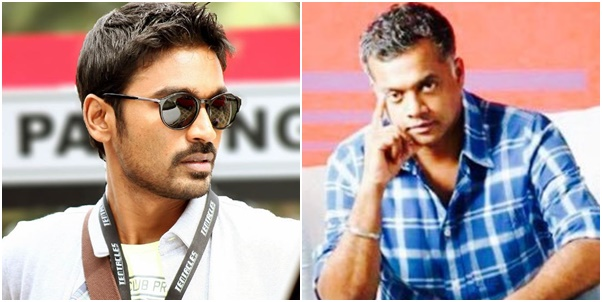 Dhanush, Gautham Menon, Dhanush next film, Gautham Menon next film, Dhanush Gautham Menon movie, Next Movie