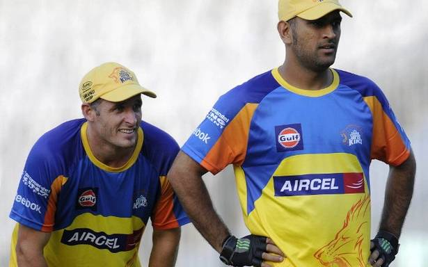 Cricket, Top 10 List, Ms Dhoni, Quotes on Ms Dhoni
