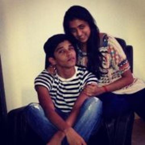 Dhruv Vikram Sister