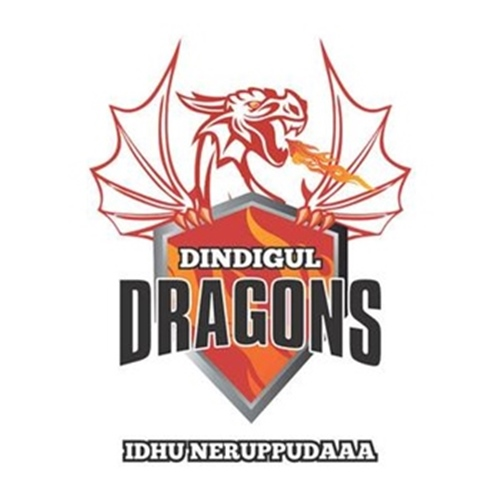 Dindigul Dragons Logo