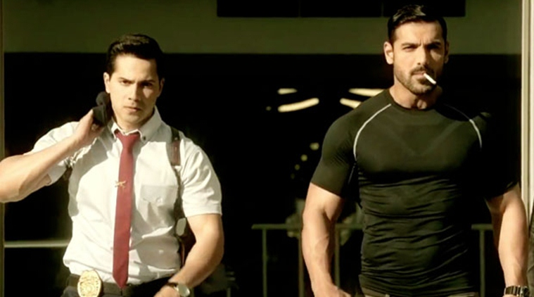 Dishoom Hit or Flop Movie Verdict