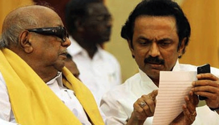 DMK Vetpalar Pattiyal 2016