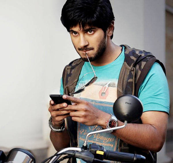 dulquer salmaan charlie
