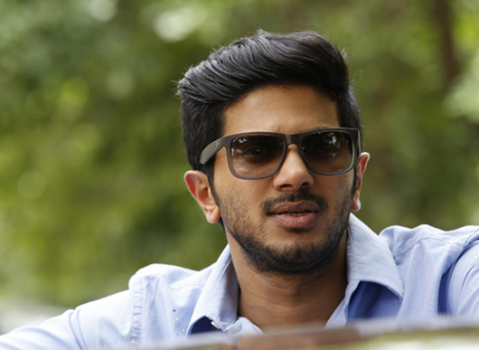 Dulquer Salmaan Tamil Movie