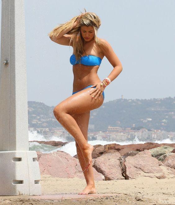 Eugenie Bouchard Hot