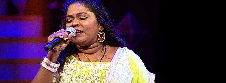 Fareedha, Fareedha Wiki, Fareedha Photo, Biography, Super Singer Fareedha, Super Singer, Super Singer Fareetha