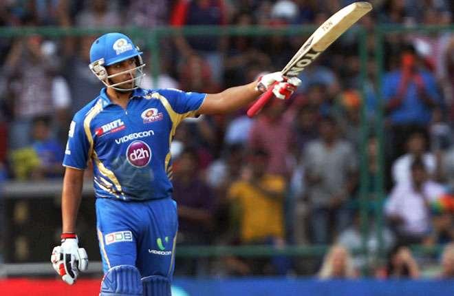 Fastest to reach 3000 runs, 3000 IPL runs, Rohit Sharma, Suresh Raina, AB De Villiers, David Warner, Chris Gayle