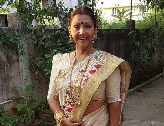 Fathima Babu Bigg Boss Tamil