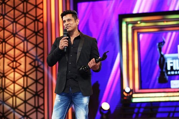 Filmfare Awards 2016 Tamil Vijay TV