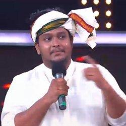 Ganesh Bigg Boss Vote