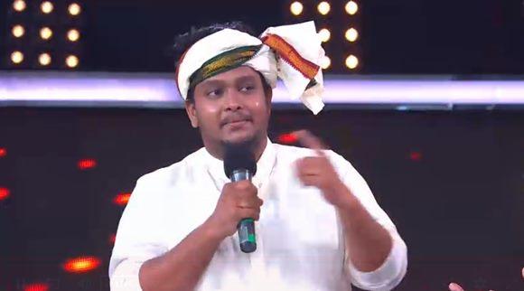 Ganesh Bigg Boss