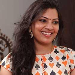 Geetha Bigg Boss Vote