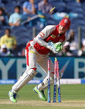 Cricket,Wicket-Keepers,Most Dismissals,IPL,Most dismissals in IPL,Dinesh Karthik,Ms Dhoni,Adam Gilchrist,Naman Ojha,Robin Uthappa
