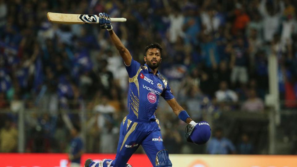 Cricket, IPL 2018, Mumbai Indians, Rohit Sharma, Hardik Pandya, Jasprit Bumrah
