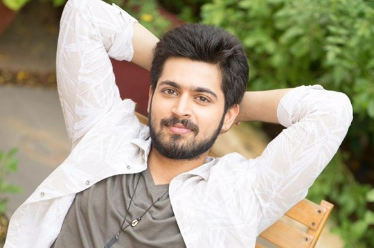 Harish Kalyan Bigg Boss