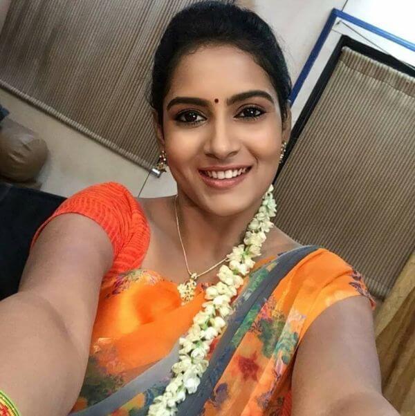Himraja Bigg Boss Telugu 3 Vote