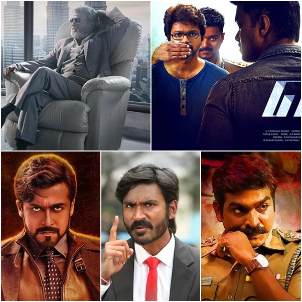 Tamil Movies 2016, Hit or Flop Tamil 2016, Flop Tamil Movies 2016, Hit Tamil Movies 2016, Blockbuster Tamil 2016