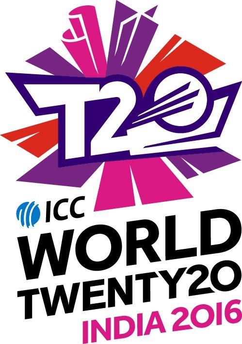 ICC Twenty20 World Cup 2016, Cricket, ICC T20 World Cup 2016 Logo, 2016 World Cup logo, ICC World Cup 2016 Logo
