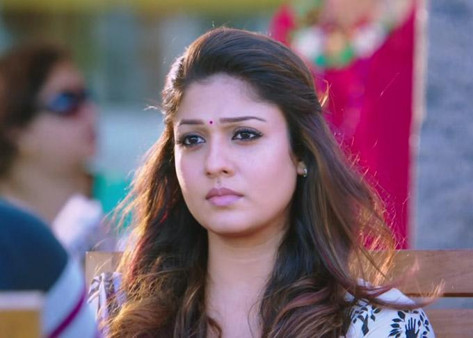 Nayanthara Idhu Namma Aalu Photos Images
