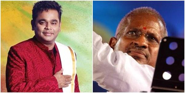 Ilayaraja, AR Rahman, Nenje Ezhu, Ilayaraja 1000, Sun TV, Vijay TV, Nenje Ezhu Sun TV, Ilayaraja 1000 Vijay TV