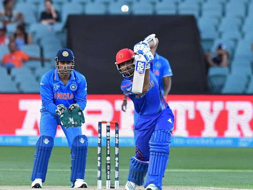 India, Afghanistan, Cricket, Afghanistan First Test