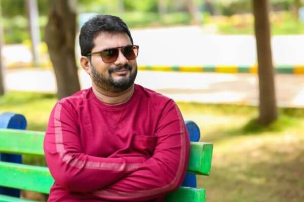 Jaffar Babu Bigg Boss Telugu 3 Vote