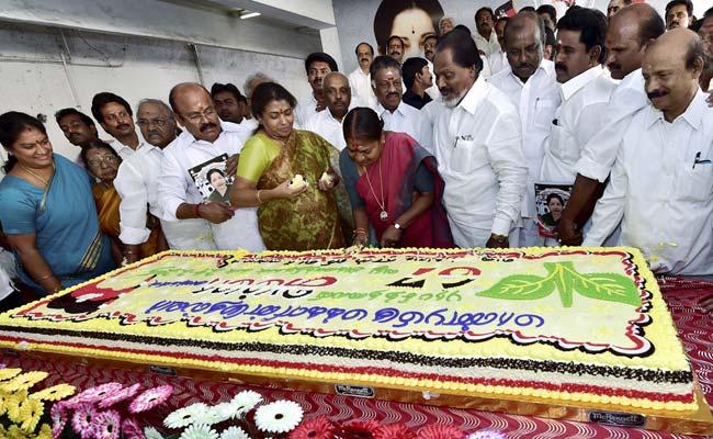 Jayalalithaa, Jayalalithaa birthday, ALADMK, Politics, Narendra Modi, Modi wishes Jayalalithaa, Jayalalithaa birthday Celebration
