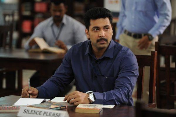 Jayam Ravi Hit or Flop List