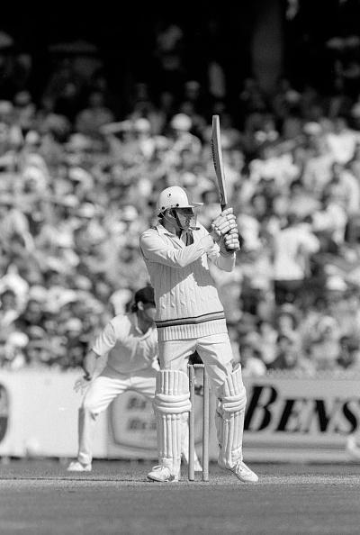 Cricket, Entertainment, John Emburey, Malcolm Marshall, Deryck Murray, Chetan Chauhan, Shane Warne, Most Test Runs, Test runs without 100
