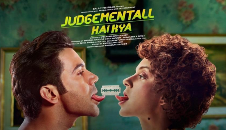 Judgemental Hai Kya Movierulz Download