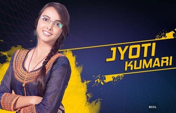 Jyoti Kumari Bigg Boss