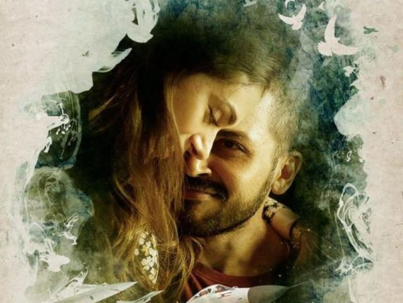 Kaatru Veliyidai  Movie Wiki