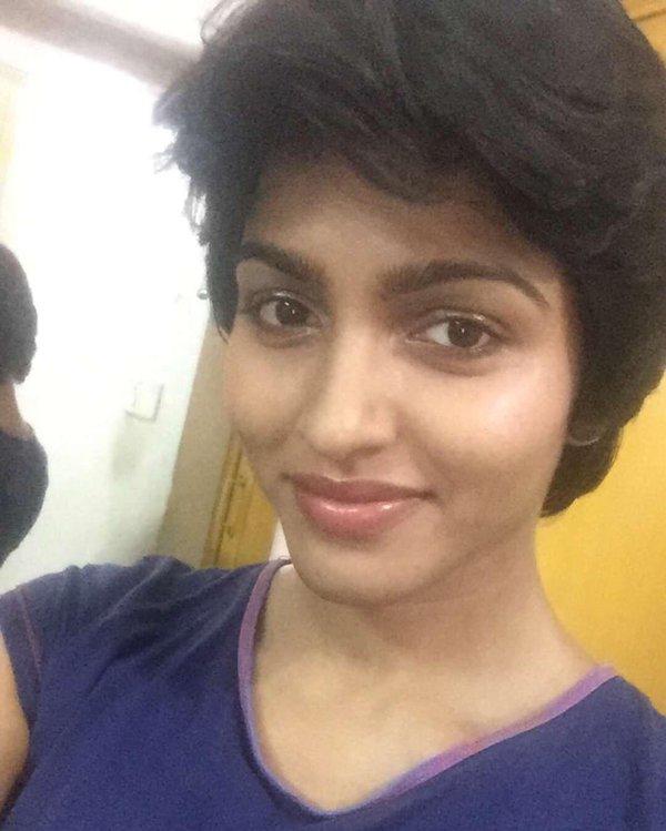 Kabali Actress Name