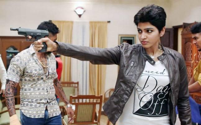 Kabali Actress