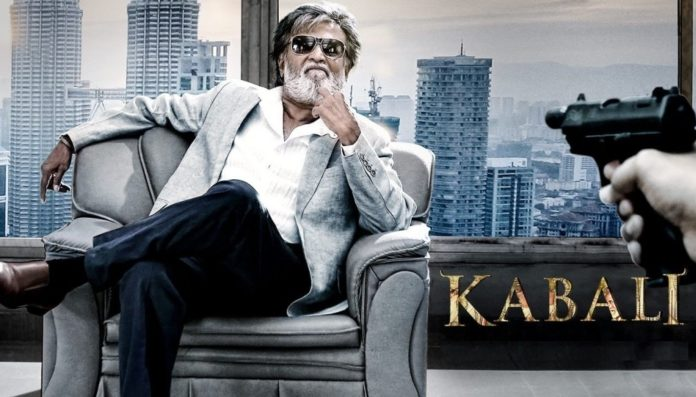 Kabali Movie Behindwoods Review