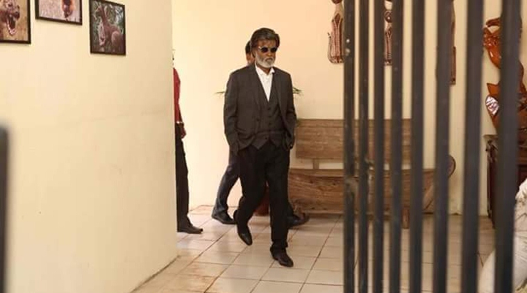 Kabali Movie IMDb Rating