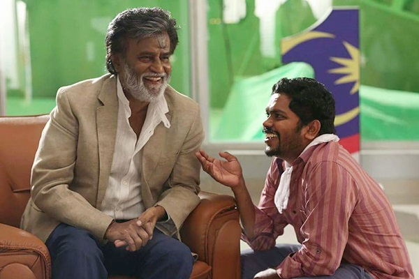 Rajinikanth Kabali Movie satellite Rights