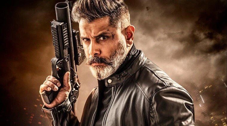 Kadaram Kondan Movie Download Tamilrockers