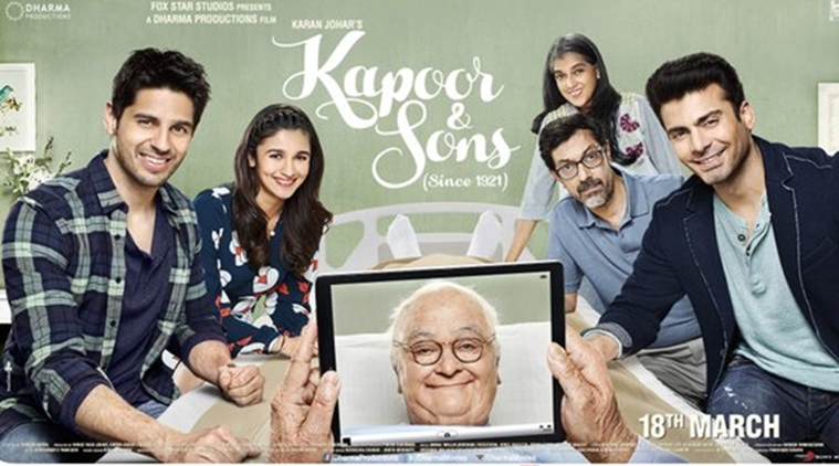 Kapoor and Sons Hit or Flop | Kapoor & Sons Movie Verdict