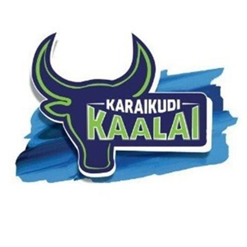 Karaikudi Kaalai Logo